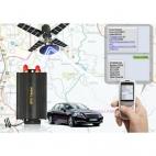GPS lokátor Bentech TK102B
