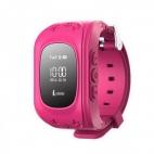 Chytré hodiny Q50 s GPS