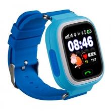 Chytré hodinky Q90 s GPS