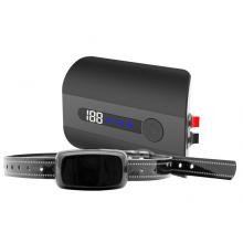 Elektronický neviditelný ohradník BENTECH T880