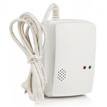 Plynové čidlo pro GSM alarm