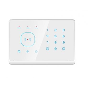 ERAY Bezdrátový GSM ALARM HOME