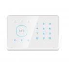 Bezdrátový GSM ALARM SECURITY HOME