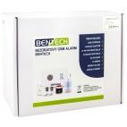 Bezdrátový domovní alarm BENTECH 10C