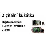Digitální kukátka